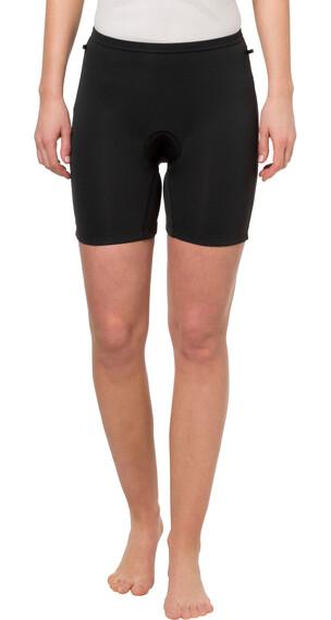 VAUDE W's Bike III Innerpants black